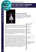 Relais Culturel La Saline - Page 4