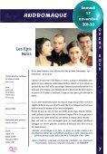Relais Culturel La Saline - Page 7