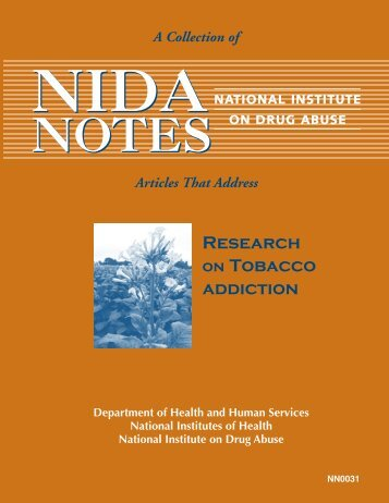 Download - Archives - National Institute on Drug Abuse