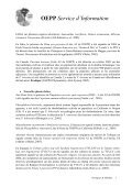 Service d'Information - Lists of EPPO Standards - European and ... - Page 4