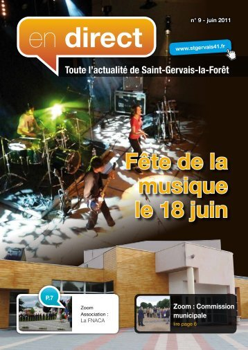 en direct 9 BD 4.pdf - Commune de Saint Gervais la Forêt