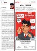 PRENONS LE POUVOIR - Le Travailleur Catalan - Page 2