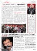 PRENONS LE POUVOIR - Le Travailleur Catalan - Page 4
