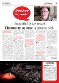 PRENONS LE POUVOIR - Le Travailleur Catalan - Page 5