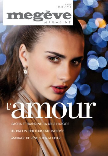 Megève Magazine