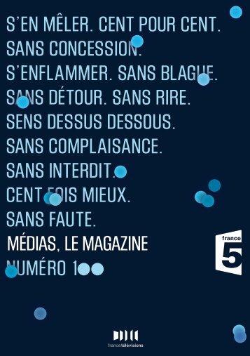 s'en mêler. cent pour cent. sans concession. s'enflammer ... - France 5