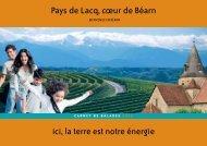 bienvenue en béarn - CDT Pyrénées Atlantiques