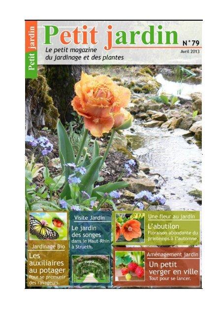 Calendrier Lunaire Graine Et Plantes.Magazine Petit Jardin 79 Pdf Graines Et Plantes