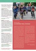 Dossier : Le réseau cyclable de demain - Pro Velo Schweiz - Page 5