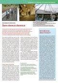 Dossier : Le réseau cyclable de demain - Pro Velo Schweiz - Page 7