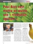Investir au Cameroun 10 - Page 4