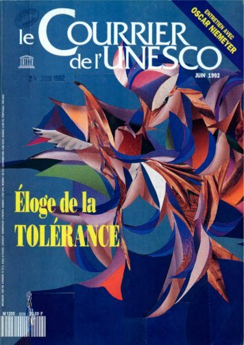 Afrique noire: sociétés ouvertes - unesdoc - Unesco