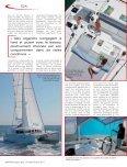 LAGOON 450 : LA MATURITE D'UN CONCEPT - Page 3