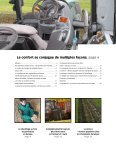 Le confort - Valtra - Page 2