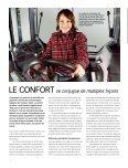 Le confort - Valtra - Page 6