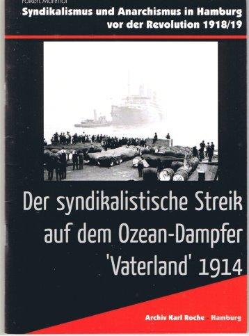 Vaterland1914 - Archiv Karl Roche