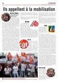 • Contre la criminalisation du mouvement social • Contre le fichage ... - Page 4
