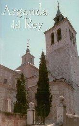 Archivo de la Ciudad de Arganda del Rey - Ayuntamiento de Arganda
