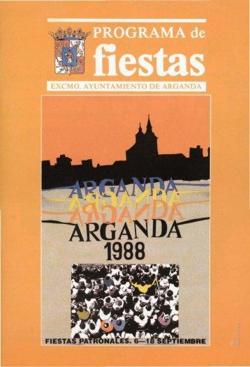 toros - Archivo de la Ciudad de Arganda del Rey - Ayuntamiento de ...