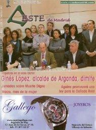 ocal Rivas - Archivo de la Ciudad de Arganda del Rey ...