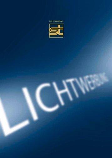 Logistik - Service jekts - Struck Leuchten GmbH & Co. KG