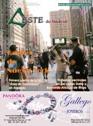 Este de Madrid (1991-2009) - Archivo de la Ciudad de Arganda del ...