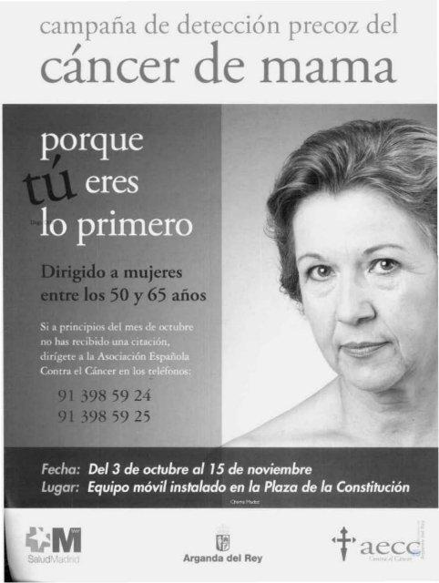 """Revista """"Arganda Mensual (2003-2009) - Archivo de la Ciudad de ..."""