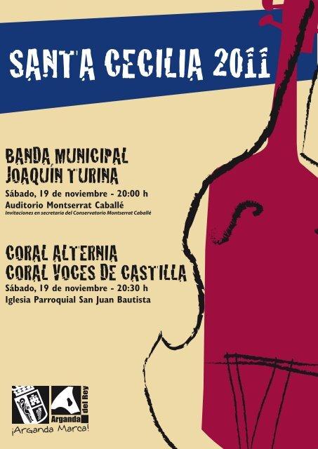 """Revista """" Arganda Mensual"""" (2003-2011) - Archivo de la Ciudad de ..."""