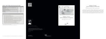 DuPont™ Corian® guide d'utilisation et d'entretien DuPont™ Corian ...