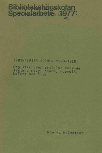 1977 nr 183.pdf - BADA - Högskolan i Borås