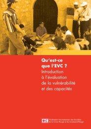 Qu'est-ce que l'EVC ? Introduction à l'évaluation de la vulnérabilité ...