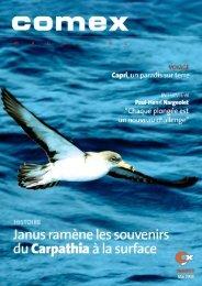 télécharger COMEX Magazine n°2