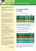 Reconstitution des parcelles chablis FICHE PRODUIT CAFSA - Page 2