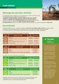 Reconstitution des parcelles chablis FICHE PRODUIT CAFSA - Page 3