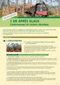 Reconstitution des parcelles chablis FICHE PRODUIT CAFSA - Page 4