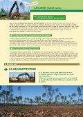Reconstitution des parcelles chablis FICHE PRODUIT CAFSA - Page 6