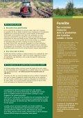 Reconstitution des parcelles chablis FICHE PRODUIT CAFSA - Page 7
