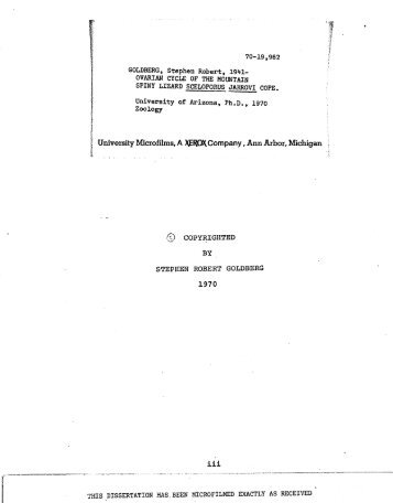 michigan microfilms dissertations The world's most comprehensive collection of dissertations and theses from around the world, spanning from 1861 to the present day and offering full text for most of.
