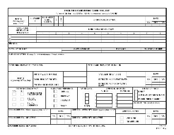 2003/04 Mentorship Programme for SMEs Mentor Record Form