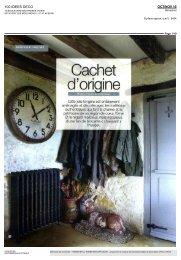 100 idees deco - Forestier Paris