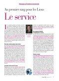 Vous ne voulez pas télécharger Flash mais ... - Lions en français - Page 3