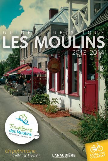 restaUration - Tourisme des Moulins