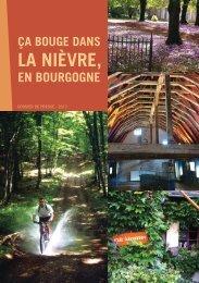 Dossier de Presse 2013 - Bourgogne Tourisme