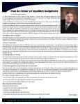 Volume 8 numéro 1 - Centre de santé et de services sociaux du Lac ... - Page 2