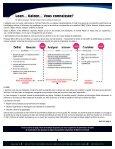 Volume 8 numéro 1 - Centre de santé et de services sociaux du Lac ... - Page 4