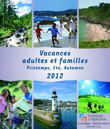 Guildo en Bretagne, ainsi que notre domaine - Fondation d'Aguesseau