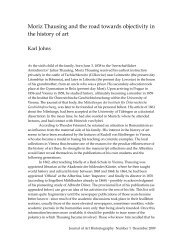 1-KJ/3 - Journal of Art Historiography