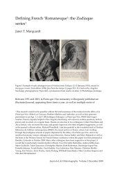 Romanesque - Journal of Art Historiography