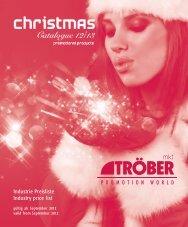Industrie Preisliste Industry price list - Troeber.com