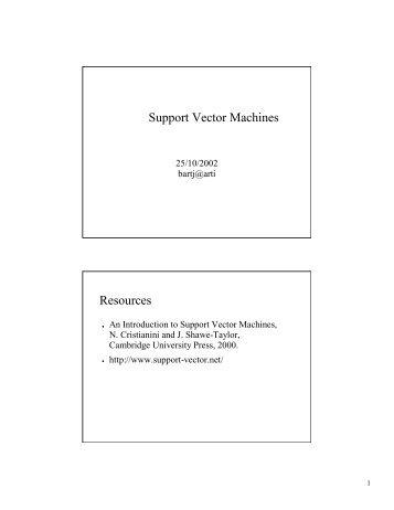 Slides van de lezing (pdf, 37 Kb)